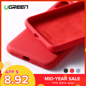 Ugreen Case For iPhone 7 8 X X