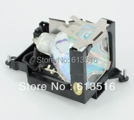 Projector Lamp with housing  610-317-7038 LMP78  for  SANYO PLC-SW31 / PLC-SW3 compatible projector lamp bulbs poa lmp136 for sanyo plc xm150 plc wm5500 plc zm5000l plc xm150l