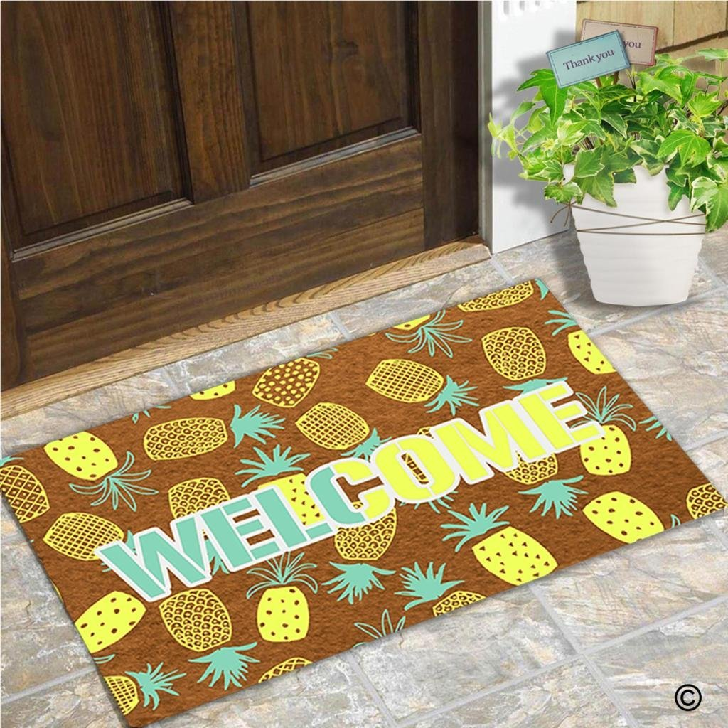 canada inspirations front contemporary dogs doors welcome mats fresh ideas for non entryway door amazing slip today floor patios doormat outdoor personalized charming porch rug wipe best uk mat