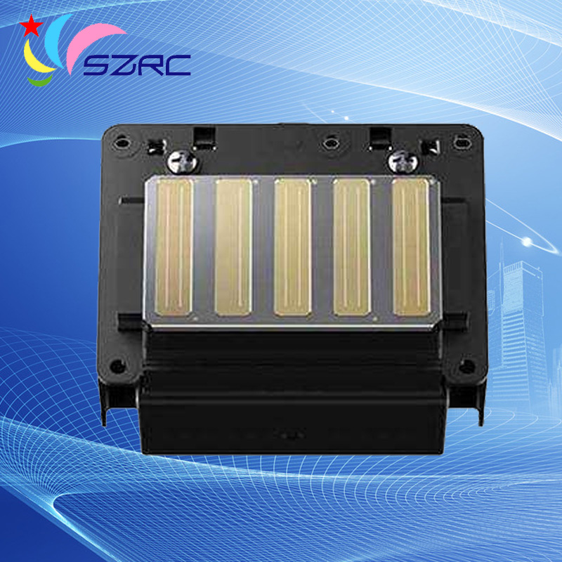 New Original Print Head F179010 Printhead Compatible For EPSON 11880C 11880 DX6 Printer Head new original print head printhead compatible for epson tm u210 210pa 210pd 210b 210d printer head