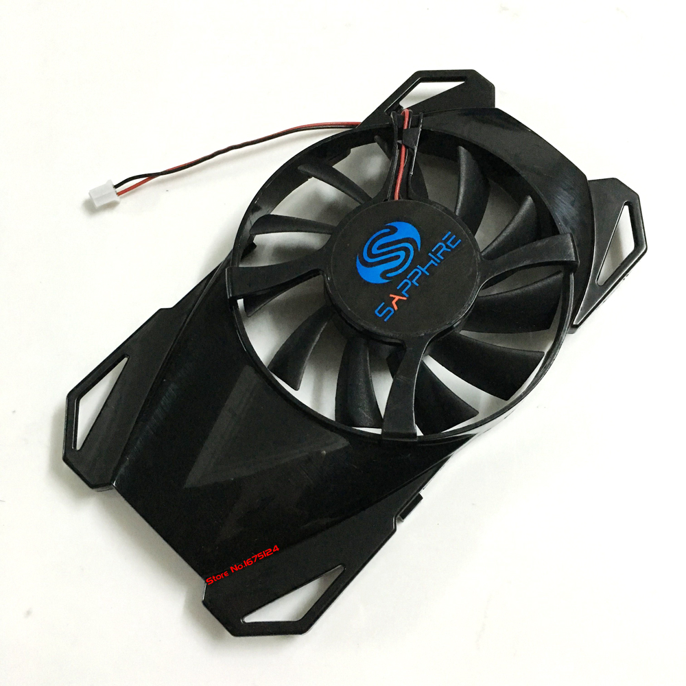 GA82S2L 0.22A 2line vga video card computer GPU cooler radiator cooling fan as replacement computer radiator cooler of vga graphics card with cooling fan heatsink for evga gt440 430 gt620 gt630 video card cooling