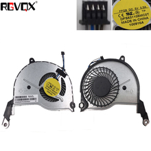 New Original Laptop Cooling Fan For HP Pavilion 15-N 17-N 14-N TPN-Q130 Q129 Q131 Q132 PN:DFS200405010T DFS531105MC0T FAU8300EPA