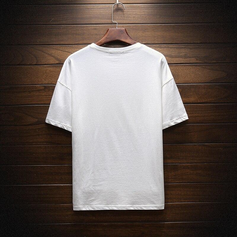 M-XXL 2018 New Style Summer Short Sleeve T Shirt Men Fashion Camisa Brasil Marseille Pokemon Go Plus IT03