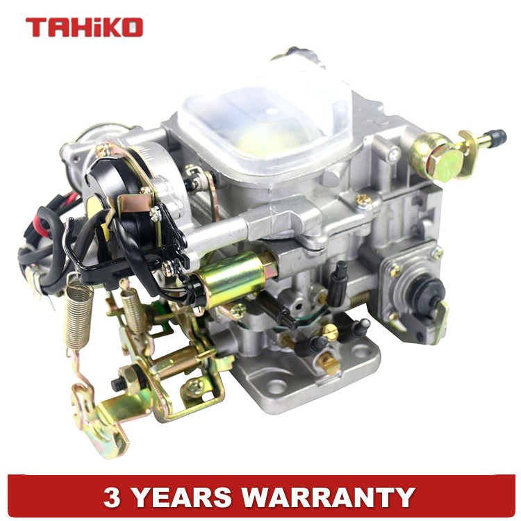 New Engine Carburetor for Toyota 3Y 4Y Hiace 1982-1988 TOYOTA VAN FORKLIFTS simple style solid colour and zip design shoulder bag for women