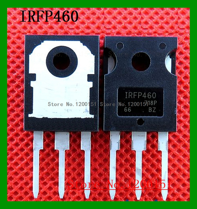 5pcs/lot IRFP460 IRFP460A IRFP460LC