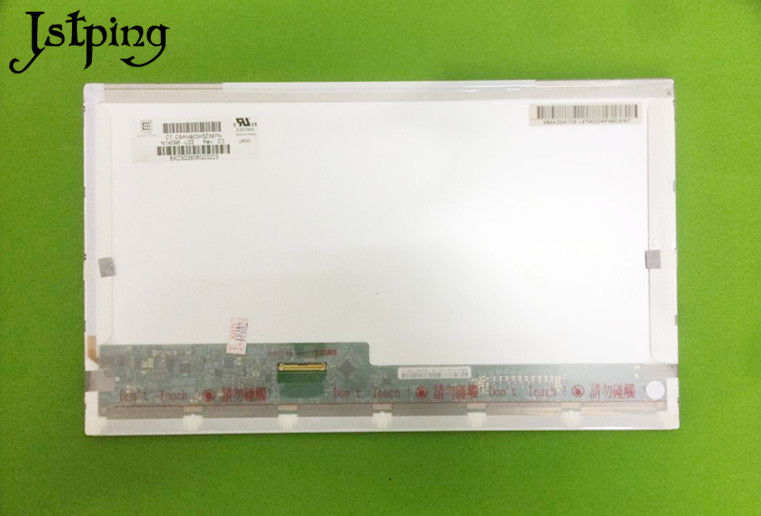 Jstping 14 pouces ordinateur portable LCD N140B6-L02 N140B6 L02 B140XW01 LP140WH4 BT140GW01 LTN140AT01 M140NWR1 N140BGE L22 LCD panneau d'affichage