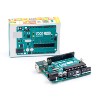Official Arduino UNO R3 ATMega328P With Box Made In Italy 10pcs Lot