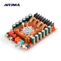 TDA7498E 160W 2 High Output Power Digital Amplifier Board Dual Channel Audio Stereo Amplifier Support BTL