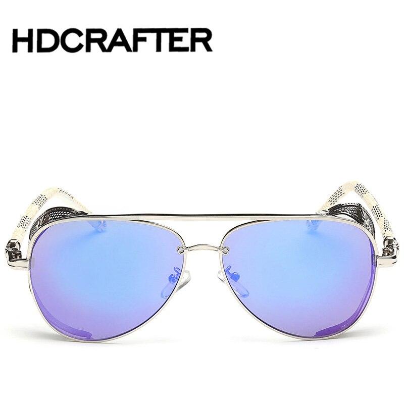 Brand New Sunglasses for Women Men Multi Mirror UV400 Lens Vintage Round Sun Glasses Female