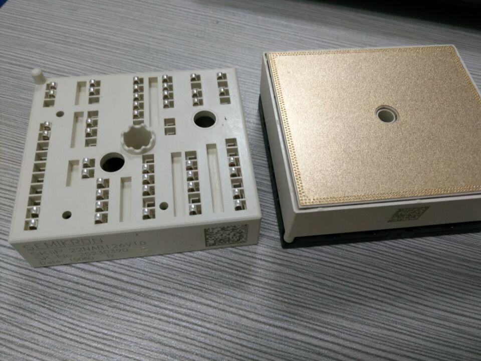 SKIIP22NAB126V10 22NAB126V10 MODULE IGBT freeshipping new skiip82ac12it46 skiip 82ac12it46 igbt module