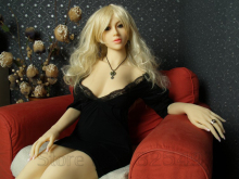 Ukraine blond silicone sex dolls 163cm height life-size love body lifelike Japanese sex doll artificial pussy toys for men