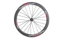 2016 full carbon bike road clincher wheelset ultra light wind speed WRB racing bicycle 700c rims wheels width 50mm ACRDA