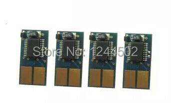 Compatible new toner cartridge chip for Lexmark C734 C736 C738 X734 X736 X738  2 pcs per lot