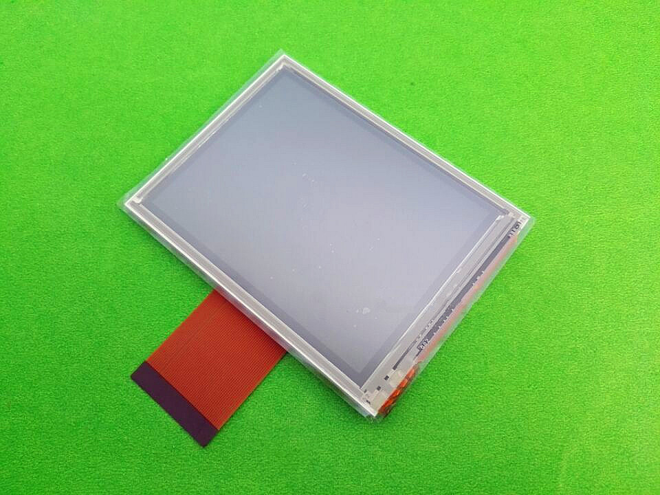 New 3.5 inch LCD screen for NEC NL2432HC22-25B NL2432HC22-25E NL2432HC22-22B PDA Handheld device LCD display Screen panel nl2432hc22 25b nl2432hc22 25e lcd screen display with touch screen digitizer for tomtom gps