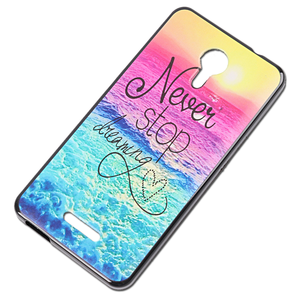 Yisisource Colorful Coque for Wiko Tommy 2 Case Soft Silicone TPU Beautiful Printing Back Cover for Wiko Tommy 2 Case Capa 5 0 39 39 in Fitted Cases from Cellphones amp Telecommunications