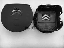 Car Airbag Cover For Sega triumph Steering Wheel Airbag Cover Free Shipping Free Shipping!
