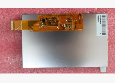 все цены на New 5 inch LCD screen TM050RBH01 free shipping онлайн