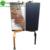 Mi 4c original painel lcd sensível ao toque para xiaomi mi 4c m4c Display LCD Touch Screen Digitador Assembléia Painel mi4C Livre POR Correio