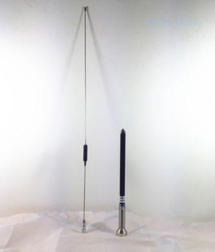 Brand new whip antenna per trimble gps (freqency gamma 462-467 mhz/g: 5.5dbi)Brand new whip antenna per trimble gps (freqency gamma 462-467 mhz/g: 5.5dbi)