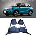 Derecha y Mano Izquierda Unidad Interior front rear Floor Mat alfombras Almohadilla cubierta Para Suzuki Vitara Escudo 2015 2016