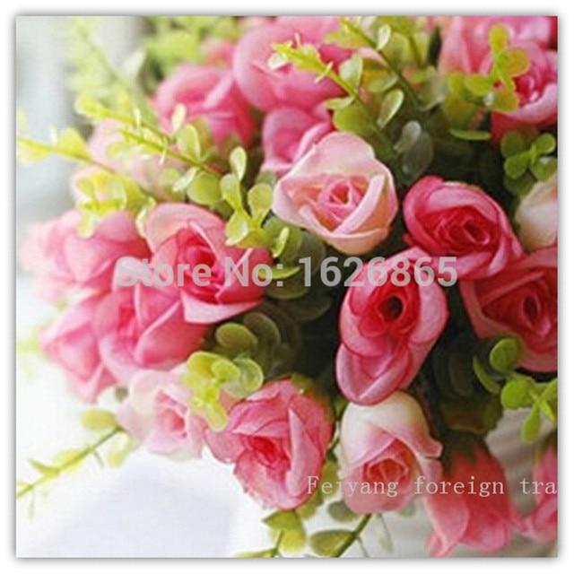 Juillet Bouquet De Fleurs Roses Roses 5d Diamant Broderie Rose Bricolage  Diamant Peinture Boîte Emballage Mosaïque