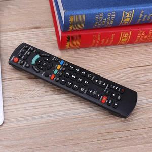 Image 3 - אוניברסלי טלוויזיה שלט רחוק החלפת טלוויזיה IR אינפרא אדום לפנסוניק N2QAYB000715 N2QAYB000863