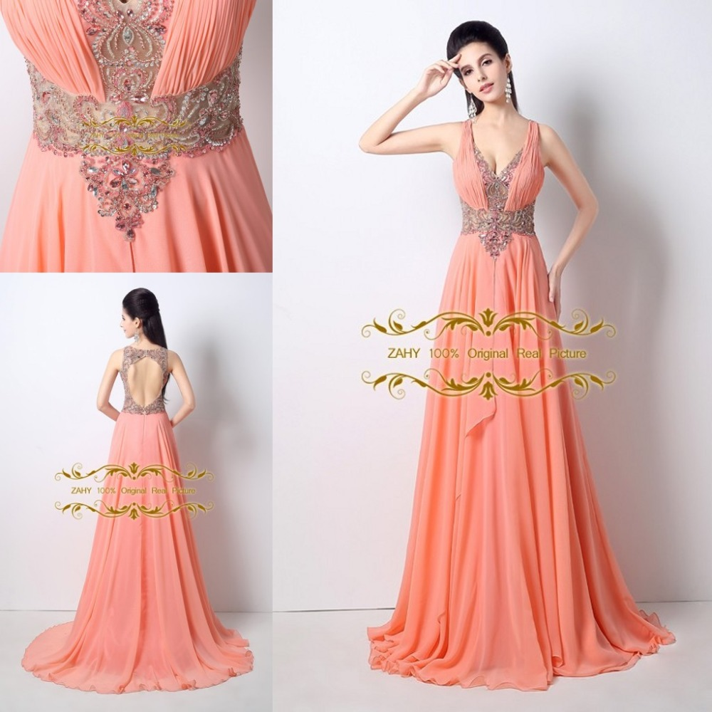 Online Buy Wholesale designs prom dresses from China designs prom ...