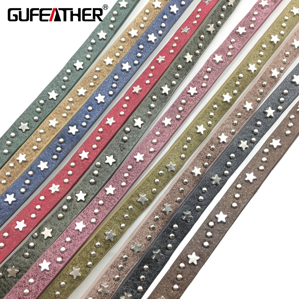 GUFEATHER P90/8MM/rope for jewelry/rhinestone wholes