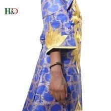 Africa Dashiki Bazin dress