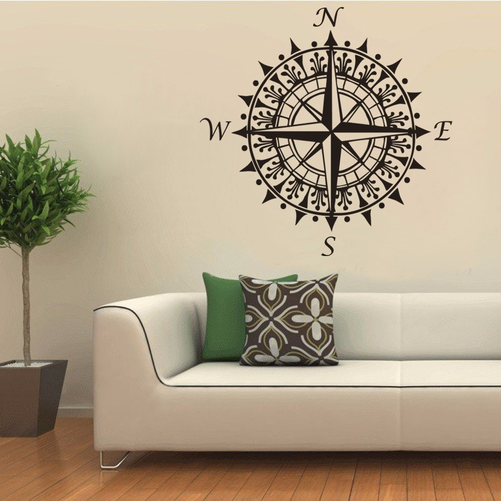 Compare Prices on Compass Decoration Online ShoppingBuy Low