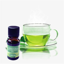 Pure Green Tea essential oil extract slimming diet products