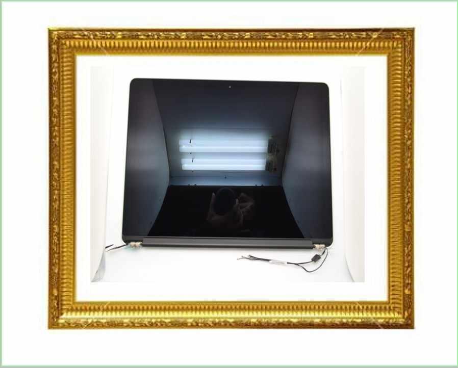 オリジナル新 Macbook Pro の 15 ''網膜 A1398 液晶ディスプレイ画面アセンブリ ME293 ME294 MGXA2 MGXC2 661-8310 後期 2013 ミッド 2014
