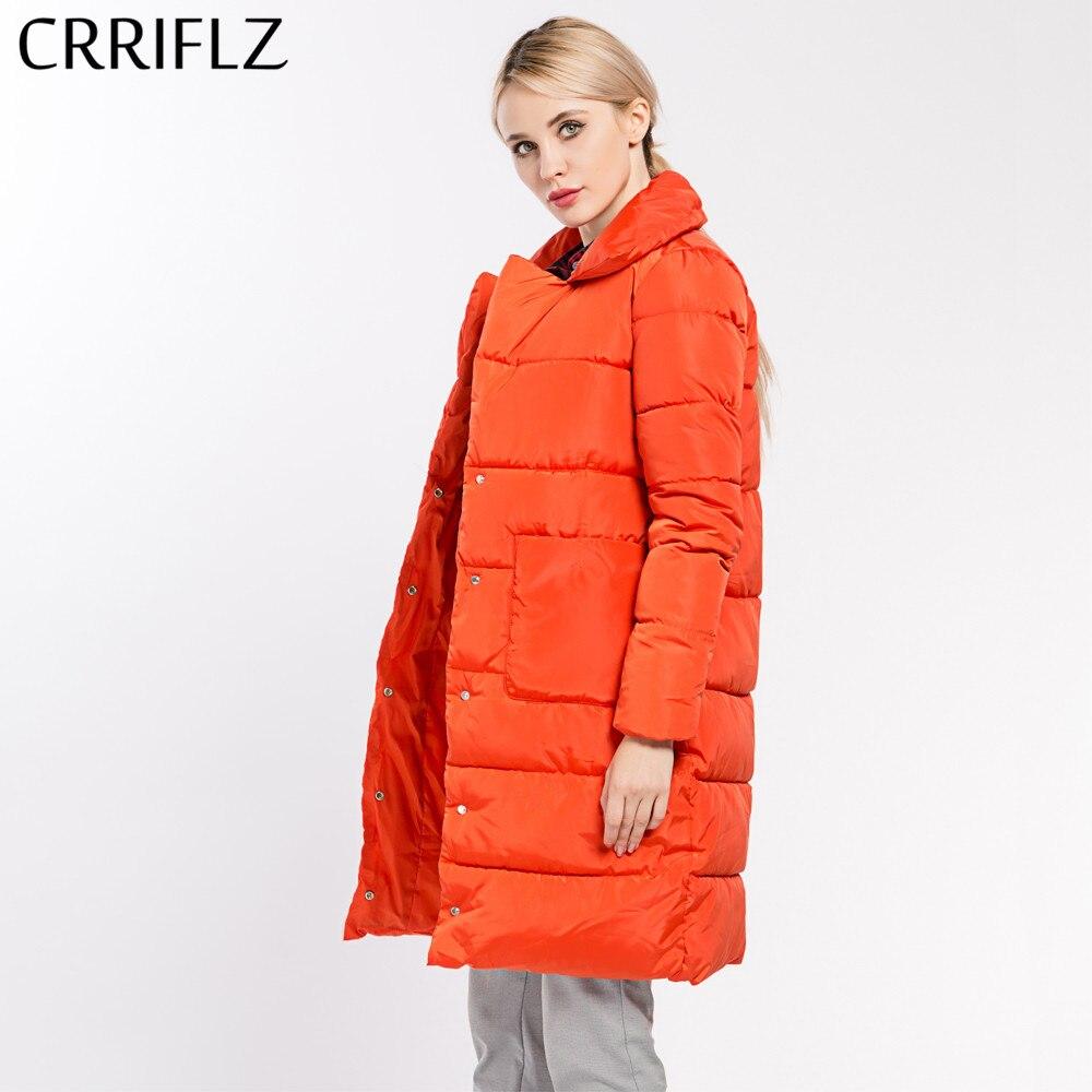Winter font b Women b font Coat Jacket Turn font b Down b font Collar Slim