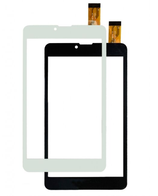 New 7 BQ 7022G BQ-7022G Tablet PC Touch Screen Digitizer Sensor Replacement Parts Touchscreen Free Shipping