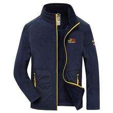 Free Shipping Winter new men 's sweater Warm fleece cardigan Plus velvet Slim Jacket Large size 75yw1