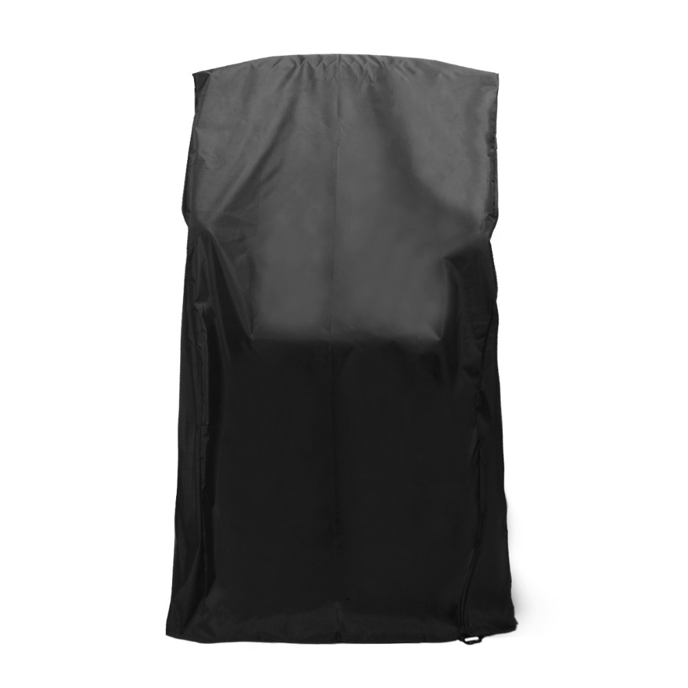 Mayitr Waterproof Patio Chair Cover Heavy Duty Dust Rain Cover For Garden Yard Outdoor Patio Furniture Protective Cover