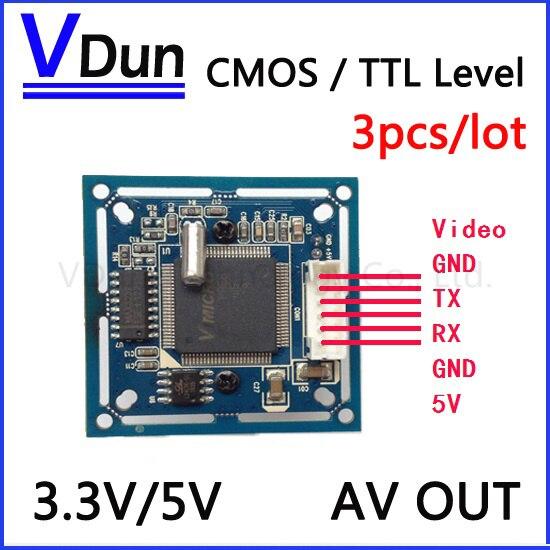 ttl serial camera arduino code servo