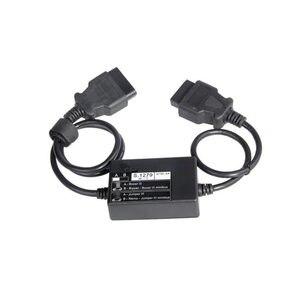 Image 5 - Najnowszy Diagbox 7.83 Lexia3 A + jakość pełne chipy 12 sztuk przekaźnik 7 sztuk transoptory FW 921815C Lexia 3 PP2000 + PSA 30PIN + S.1279 Moduel