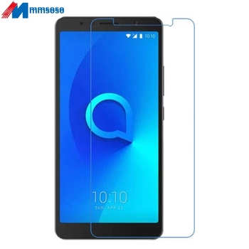 For Alcatel 3C Tempered Glass 9H 2.5D Premium Screen Protector Film For Alcatel 3C 5026A 5026D 6.0