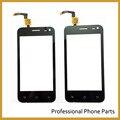 """4.0 """"tela de toque do telefone móvel para micromax a79 sensor do painel de toque digitador frente lente de vidro de substituição"""