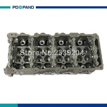מנוע מנוע AMC 908557 ZD30 A2/202 צילינדר ראש 7701061587 7701066984 7701068368 עבור אופל MOVANO ווקסהול MOVANO MK 3.0L