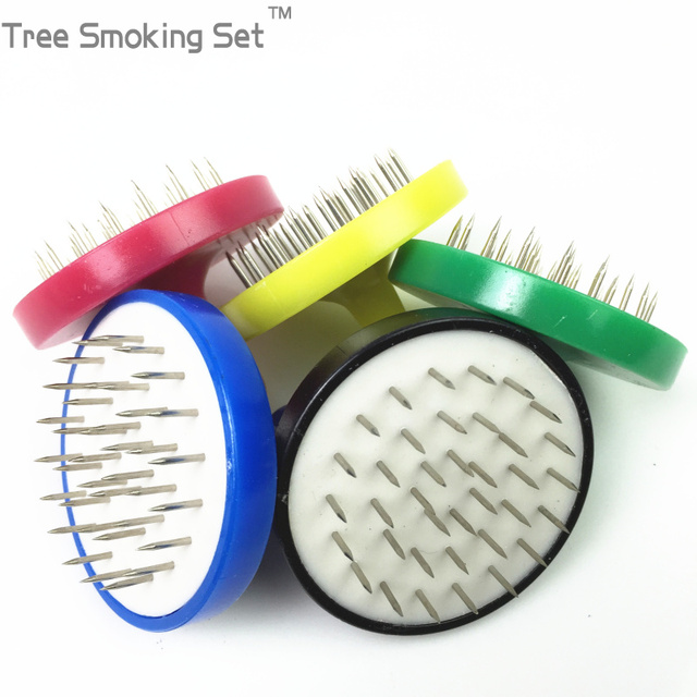 Shisha Foil Piercing Tool,For Water Pipe /Hookah/Sheesha/Chicha / Narguile Aluminum foil Accessories Tree Smoking Set Aluminum
