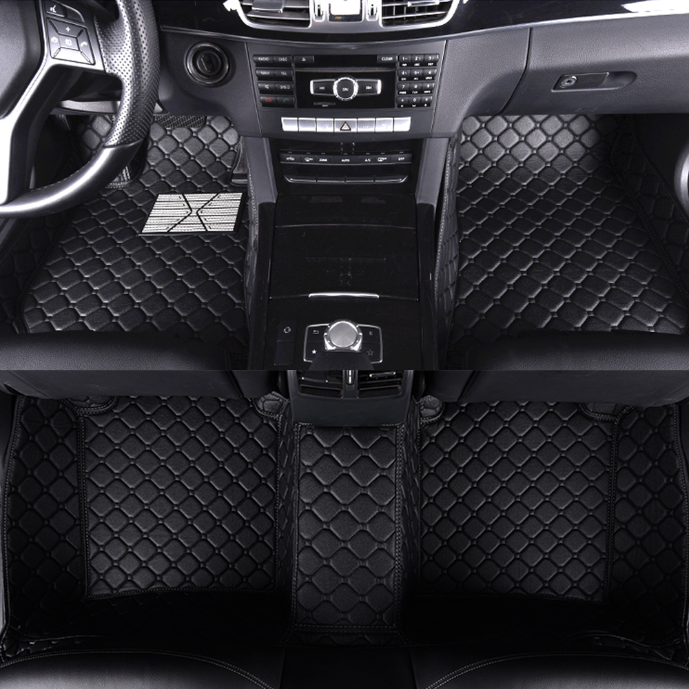 Car floor mats for Audi A8 L A8L 5D foot case all weather car styling rugs perfect carpet liners (2002-now)Car floor mats for Audi A8 L A8L 5D foot case all weather car styling rugs perfect carpet liners (2002-now)