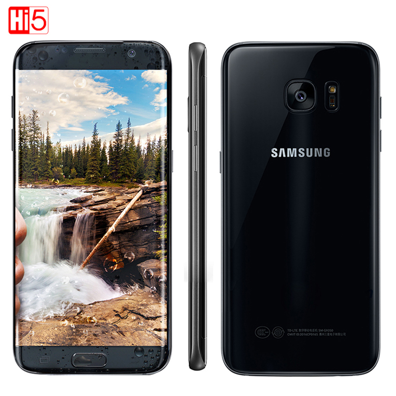 Original Samsung Galaxy S7 edge 2016 Wats