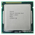 Intel Pentium G840 Processor intel G840 CPU 2.8 GHz  3 MB Cache Socket LGA1155