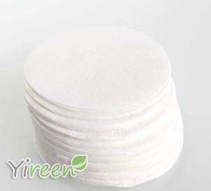 Free shipping 200pcs White Color 3 Round Coffee Filter Paper Dia 56mm Special for Electric Moka coffee set Imported paper in Coffee Filters from Home Garden