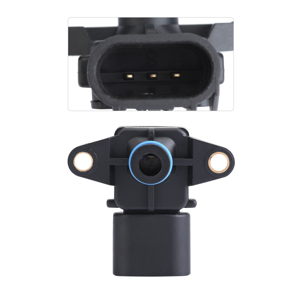 Map Manifold Absolute Pressure Sensor For Dodge Ram Jeep Chrysler 56041018AC US
