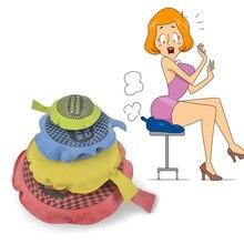 9 см Забавный гаджет шалость игрушки Whoopee подушка трюк игрушки шутки остроты шалости производитель инструменты для детей взрослых пукающая Подушка