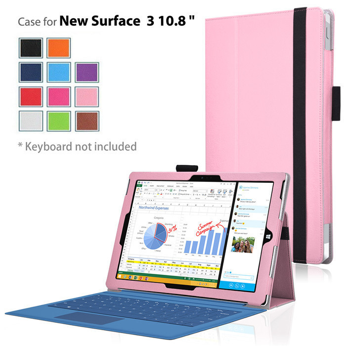 SURFACE 3 Light Pink (06)