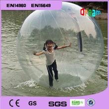 Бесплатный логотип 2м пластик палатка воды в бассейне океан ходьбы шарик воды Зорб водные виды спорта надувные водные Гуляя